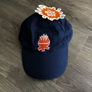Nick Box Exclusive Baseball Cap